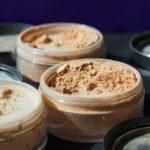 DIY Mineral Makeup Base for Dark Skin thumbnail